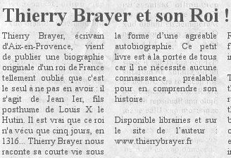 Thierry Brayer