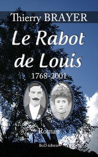 LE RABOT DE LOUIS-livre