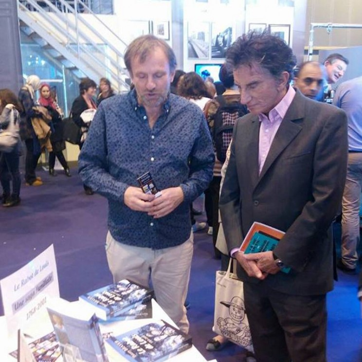JACK LANG- - THIERRY BRAYER